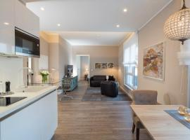 Logis First Class Business Suites