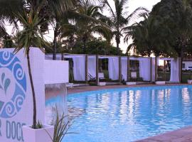Mar Doce Boutique Hotel