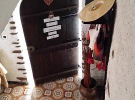 Casa Lea, Sesta Godano