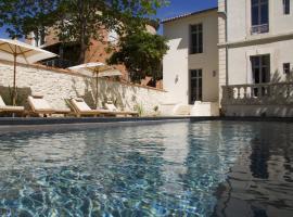 Villa Meridia