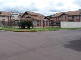 Villa Verde Hotel, Naviraí