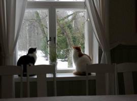 Hostel Panget, Dragsfjärd