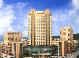 Jinjiulong Hotel, Fuding (Yayang yakınında)