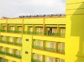 Muara Hotel and Mall Ternate, Ternate