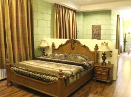 Oulong Castle Hotel, Yichun (Yichun yakınında)