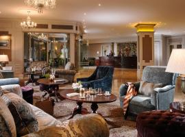The 10 best hotels places to stay in tralee ireland - Hotels in tralee with swimming pool ...