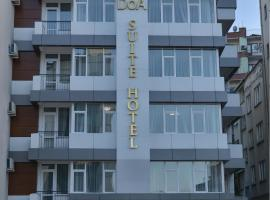 Doa Suite Hotel, Trabzon