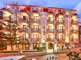 Hotel Kayahan