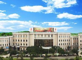 Xikou Hotel, Fenghua (Jishan yakınında)
