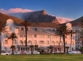 Winchester Mansions Hotel, Cape Town