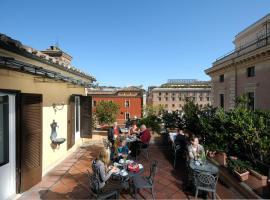 İtalya, Roma, Ostiense yakınındaki En İyi 6 Otel - Booking.com