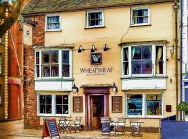 The Wheatsheaf Hotel