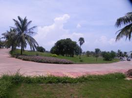 Sunnybay Hotspring Resort, Xuwen (Houlang yakınında)