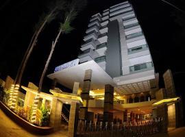 Neeshorgo Hotel & Resort, Cox's Bazar (Ināni yakınında)