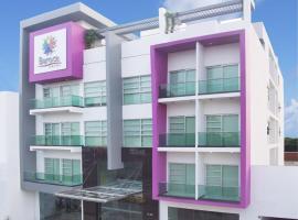 Hotel Baroca