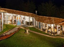 Dantica Cloud Forest Lodge, San Gerardo de Dota