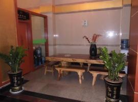 Longma Hotel, Mengzi