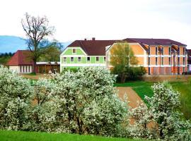 Mostlandhof, Purgstall