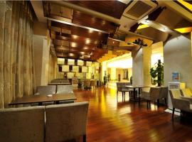 Houma Huaqiang Hotel, Houma (Quwo yakınında)