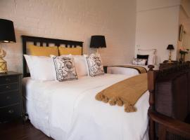 Chiltern Cottage and Indigo Suite, Chiltern (Springhurst yakınında)