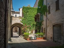 Appartamenti turistici Vicolo S. Chiara