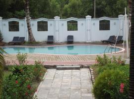 Hotel Archipelago, Chake Chake (рядом с регионом Micheweni)