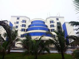 Shangchuan Island Biyuntian Seaview Hotel, Shadi (Bijia Zhou yakınında)