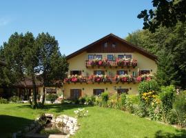 Eichenhof, Waging am See (Kothaich yakınında)