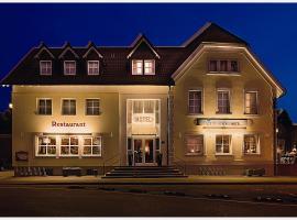 Hotel Zur Linde, Schermbeck (Raesfeld yakınında)