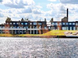Best Western Hotel Corallen, Oskarshamn