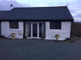 Fron Goch Cottage