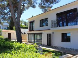 Villa Elena Las Rotas, Дениа (рядом с городом Реал)