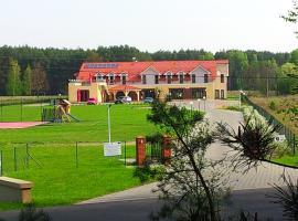 Biovilla, Obrzycko