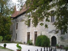 Puyferrat, Saint-Astier (рядом с городом La Massoulie)