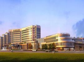 Huanggang New Beacon Hotel, Huanggang (Lukou yakınında)