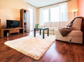 G+P Danube Apartment