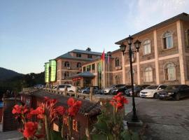 Lushan Xinhui International Hotel