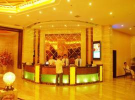 Wangjianglou Hotel, Ji'an (Yangjiazhuang yakınında)