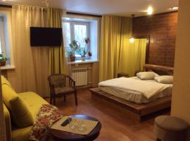 Hotel Shumak, Улан-Удэ