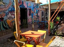 Giramundo Hostel