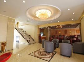 Batang Jundao Hotel, Batang