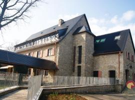 Hotel Cavallestro, Kitzingen (Mainstockheim yakınında)