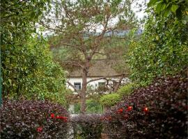 Wuyi Mountains Observation Deck Holiday Hotel, Wuyishan (Xingcun yakınında)