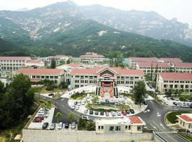 Zhaojin Shunhe Hotel, Zhaoyuan