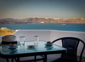Pancratium Villas & Suites