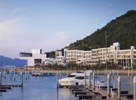Qixing Bay White Sail Resort, Longgang (Dongshan yakınında)
