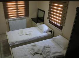 Beyoglu Huzur Hotel