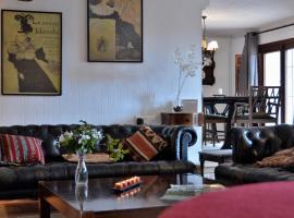Casa Rural Finca Buenavista, Valdeganga de Cuenca
