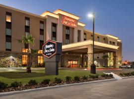Hampton Inn & Suites Corpus Christi, TX, Corpus Christi