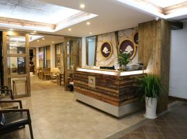 Xijiang Yunduan Resort Hotel, Xijiang (Leishan yakınında)